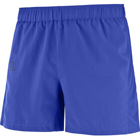 Salomon Agile Shorts Men 5'' Surf The Web